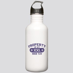 Shih Tzu PROPERTY Stainless Water Bottle 1.0L