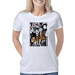 Punk Rock music fashion ar Women's Classic T-Shirt
