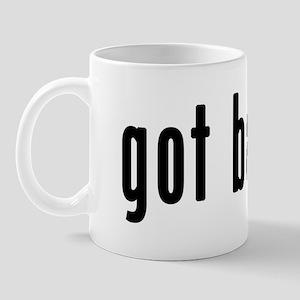 GOT BAGEL Mug