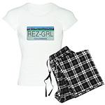 Colorado Rez Grl Women's Light Pajamas