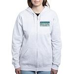 Colorado Rez Grl Women's Zip Hoodie