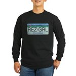 Colorado Rez Grl Long Sleeve Dark T-Shirt
