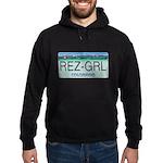 Colorado Rez Grl Hoodie (dark)