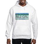 Colorado Rez Grl Hooded Sweatshirt