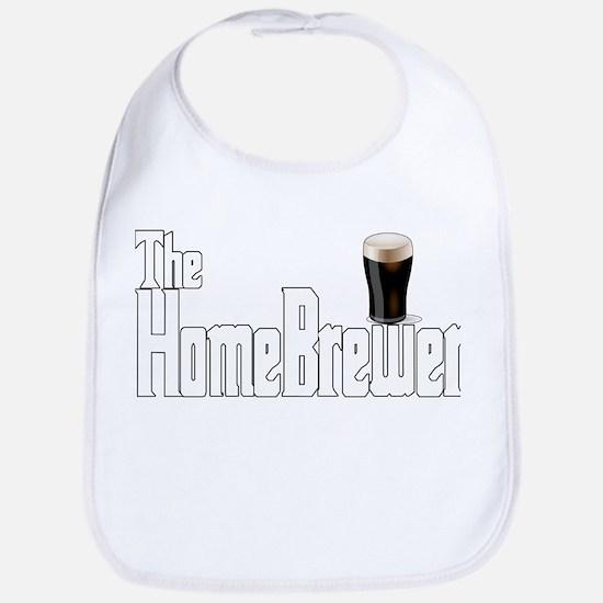 The HomeBrewer Stout Bib