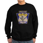 K9 Corps Masons Sweatshirt (dark)