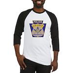 K9 Corps Masons Baseball Jersey
