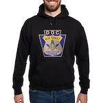 D. O. C. K9 Corps Hoodie (dark)