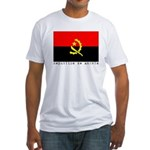 Angola Fitted T-Shirt