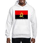 Angola Hooded Sweatshirt