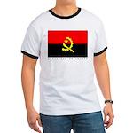 Angola Ringer T