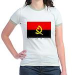 Angola Jr. Ringer T-Shirt