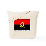 Angola Tote Bag
