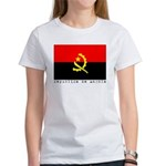 Angola Women's T-Shirt
