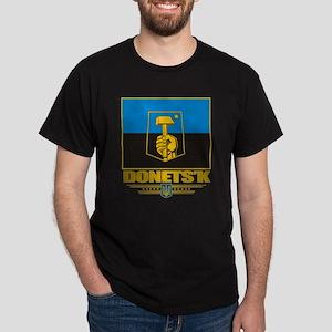 """Donetsk"" Dark T-Shirt"
