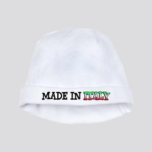 Made In Italy baby hat