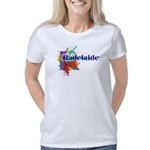 Radelaide summer holiday s Women's Classic T-Shirt