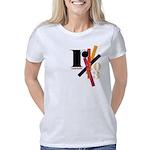 radelaide magazine teeshir Women's Classic T-Shirt
