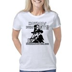 BUILT to DRIVE Women's Classic T-Shirt