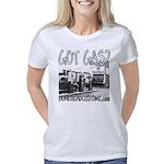 Got GAS? Women's Classic T-Shirt