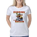 RODDING of the Brain II Women's Classic T-Shirt