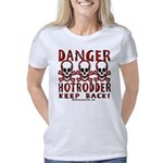 KEEP BACK! Women's Classic T-Shirt