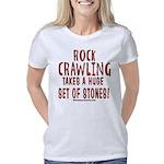 HUGE STONES Women's Classic T-Shirt