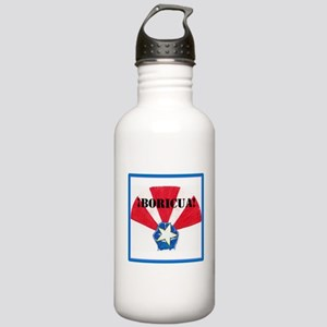 ¡Boricua! Stainless Water Bottle 1.0L