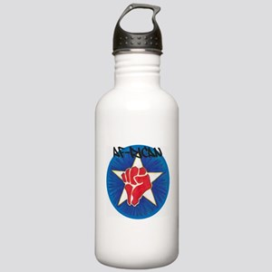 Af-Rican Stainless Water Bottle 1.0L
