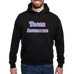 Team Awesome Hoodie (dark)