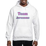 Team Awesome Hooded Sweatshirt