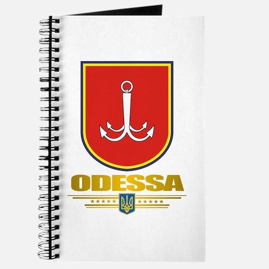 """Odessa"" Journal"