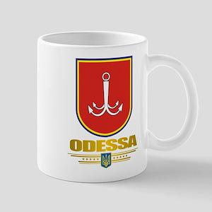 """""""Odessa"""" Mug"""