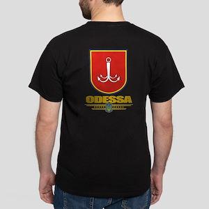 """""""Odessa"""" Dark T-Shirt"""