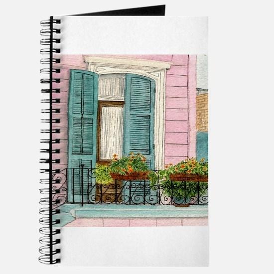 New Orleans Door Journal