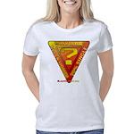 caution Women's Classic T-Shirt