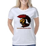 The Spartan 2 Women's Classic T-Shirt