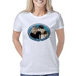 Shalom Salaam Women's Classic T-Shirt