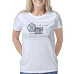 Girassol, L.M. Women's Classic T-Shirt