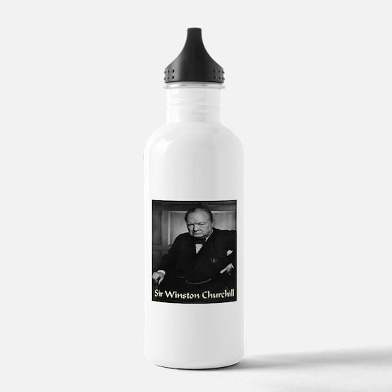 Benjamin Franklin Water Bottle