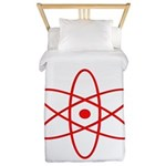 Atomic Twin Duvet