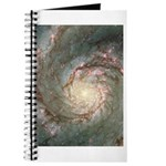The Galaxy is in your hands Journal
