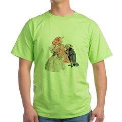 Martha Washington's Tea Party T-Shirt