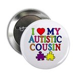 I Love My Autistic Cousin 2.25