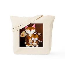 Mini-Me Tote Bag