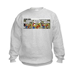 0403 - Flawless kite Sweatshirt