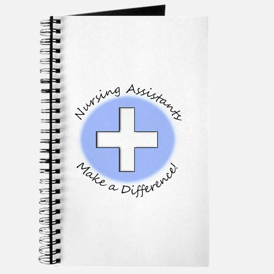 Nursing Assistant Journal