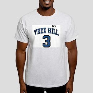 ravensjersey3ksfront_5_4 T-Shirt