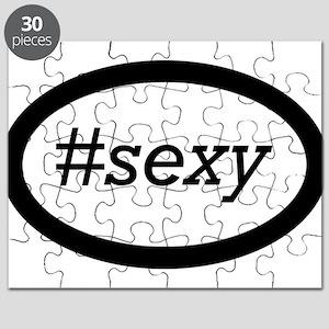 #sexy Puzzle
