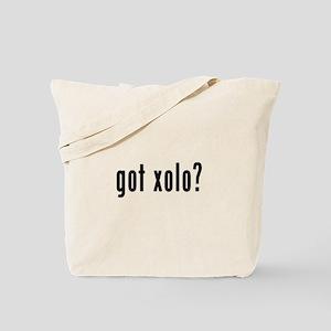GOT XOLO Tote Bag